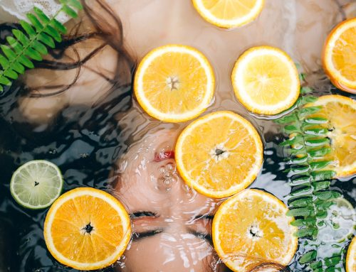 The connection between Vitamin C & Collagen